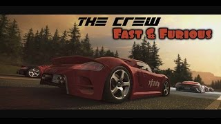 Nonton The Crew Walkthrough Gameplay - Fast & Furious - Part 2 (PS4) Film Subtitle Indonesia Streaming Movie Download