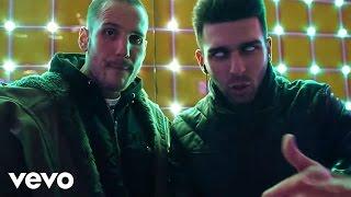 Music video by SWISS & Die Andern performing Gib Mir Hart.