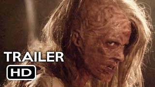 Nonton Blackburn Official Trailer #1 (2016) Calum Worthy, Emilie Ullerup Horror Movie HD Film Subtitle Indonesia Streaming Movie Download