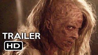 Nonton Blackburn Official Trailer  1  2016  Calum Worthy  Emilie Ullerup Horror Movie Hd Film Subtitle Indonesia Streaming Movie Download