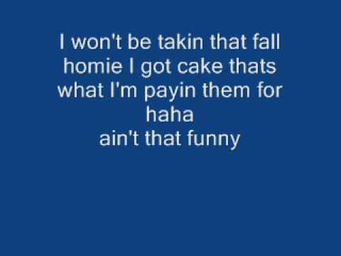 I'm So Paid - Akon Ft - Lil Wayne+LYRICS