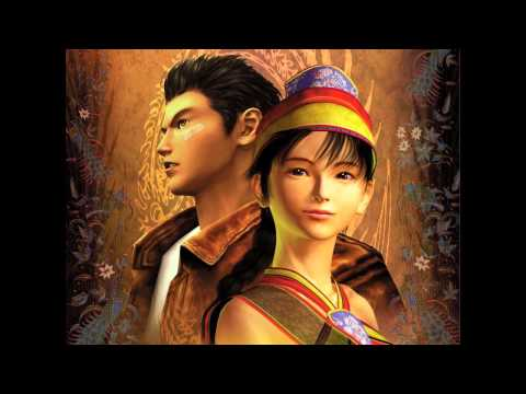 Shenmue II [OST] - Rooftop Fight