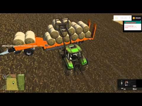 Farming Simulator 15 Update 1.4.2