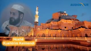 Ngjarje shumë interesante - Hoxhë Kushrim Kelmendi