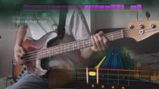 "Bass : Fender Jazz BassJoin my Patreon and support me ! https://www.patreon.com/user?u=256210Grateful DeadGrateful Dead ""Casey Jones""Grateful Dead ""Friend of the Devil""Grateful Dead ""Sugar Magnolia""Grateful Dead ""Truckin'"" – Alt. RhythmGrateful Dead ""Uncle John's Band"""