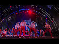 AcroArmy perform an acrobatic dance accompanied Blink-182 drummer Travis Barker. Check out this powerful performance! » Subscribe: http://full.sc/IlBBvK » Full Episodes: http://www.nbc.com/ameri...