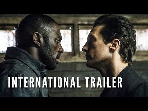 The Dark Tower (International Trailer)