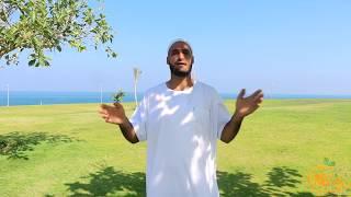 الشيخ محمود شنير يدعو الأهالي لإقامة صلاة عيد الأضحى في الخلاء