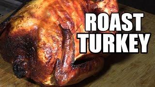 Easy Roast Turkey recipe by BBQ Pit Boys