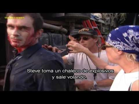 Especial DVD El Amanecer de los Muertos - Jaquecas Insoportables Anatomia de las Cabezas Explosivas
