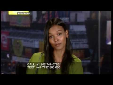 0 Supermodel Liya Kebede Never Forgets The People She Left Behind