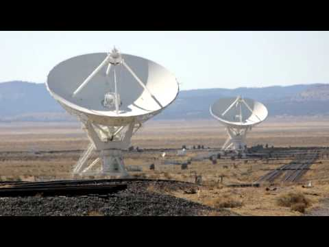 SETI — not able to recognize intelligent life?