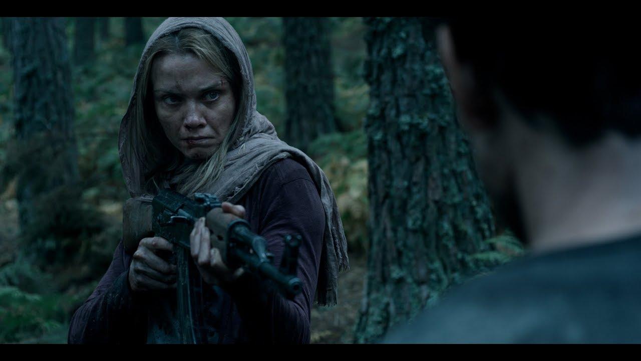 Maus - Trailer (2017) - Splat!FilmFest