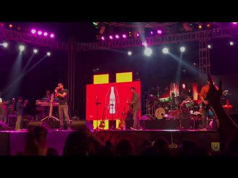 Strings | Coke Fest 2018 Karachi | Mera Bichra Yaar | Live in Concert