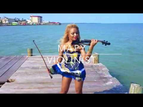 Run up - violin cover Instrumental