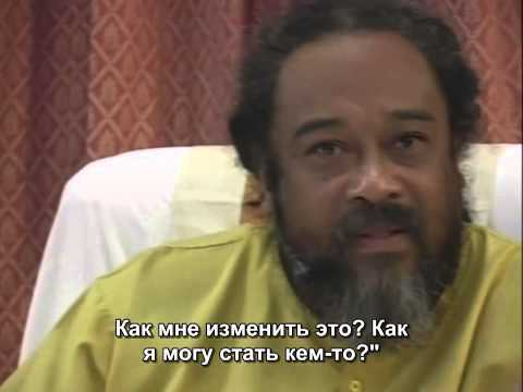 "Mooji Video: ""Me"" Is a Huge Limitation on Your True Self"