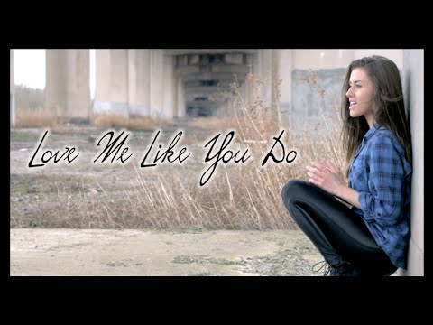 """Ellie Goulding  """"Love Me Like You Do"""" Cover by Georgia Merry"""