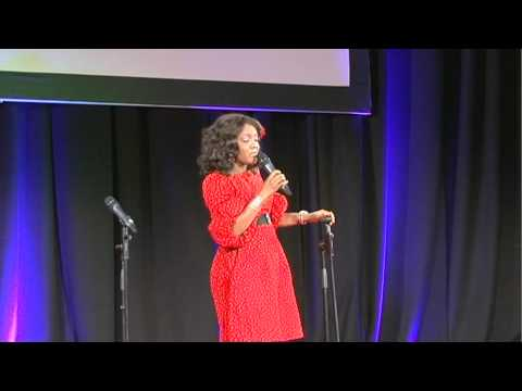Helen Paul Tatafo Comedian Live @ Nigerian Comedy Show 2011 In London