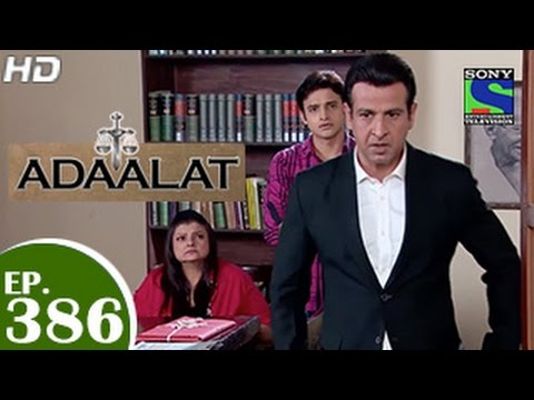 Adaalat - अदालत - Outhouse Skeleton - Episode 386 - 4th January 2015
