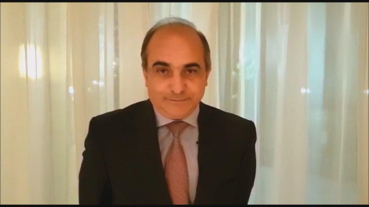Δήλωση του προέδρου της Κυπριακής Βουλής από το Κάιρο