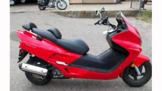1. 2007 Honda Reflex Sport ABS - Features & Details