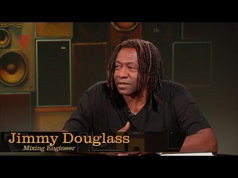 Mix Engineer Jimmy Douglass – Pensado's Place #140