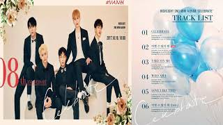 Download Lagu [FULL ALBUM] 하이라이트 (Highlight) - CELEBRATE [Mini Album] Mp3