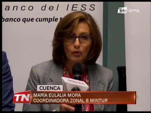 BIESS otorga créditos quirografarios para viajes en Ecuador