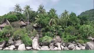 Koh Tao Thailand - Tropical Island Paradise