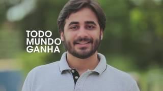 Uma cidade melhor para todos! Queremos a sua ajuda para fazer mais pela saúde, mais pela educação, infraestrutura e muito mais por nossa querida Porto Velho....