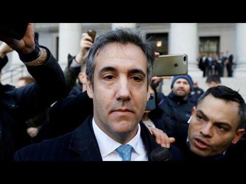 USA: Russland-Untersuchung - 5 Jahre Haft für Trumps  ...