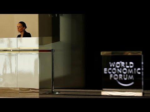 Νταβός: Στη σκιά του «τοξικού» πολιτικού κλίματος το Παγκόσμιο Φόρουμ