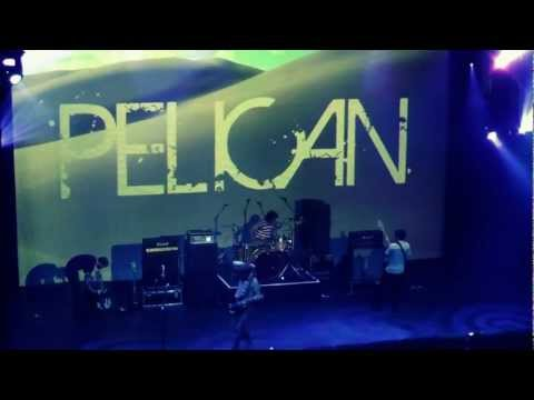 "As @schoppenaas said: ""Yes we Pelican"" It's all about the Riff! @pelicansong live @roadburnfest / @013 #Roadburn [video]"