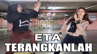 ETA TERANGKANLAH,  Ria Ricis & Marisha Chacha