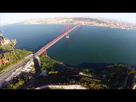 Pragal Drone Video