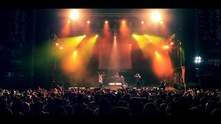 SHAYFEEN - GHAYB9AW JOUJ (Official Live Video)