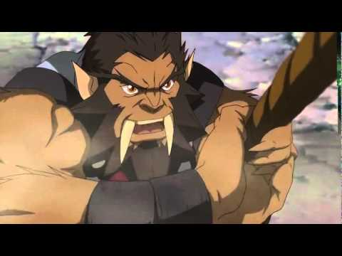 Thundercats 2011 Episode 5 Old Friends