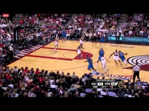 Game 6: Dallas Mavericks 103 – Portland Trail Blazers 96