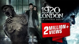 Nonton 1920 London   2016   Hindi Horror Movie Promotion Event   Sharman Joshi   Full Promotion Video Film Subtitle Indonesia Streaming Movie Download