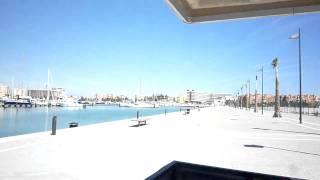 La Linea de la Concepcion Spain  city photos gallery : El nuevo puerto deportivo de la Linea de la Concepcion - Espana - Europe