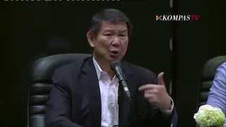 Video Hashim Minta Ahok Mundur Sebagai Wagub Jakarta MP3, 3GP, MP4, WEBM, AVI, FLV Desember 2018