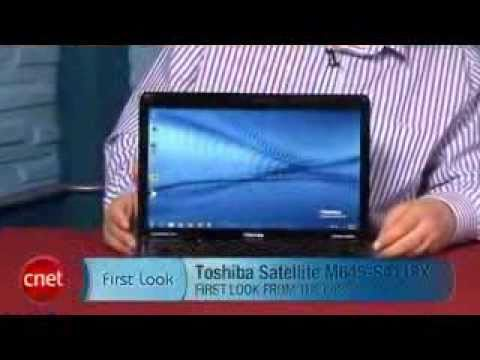 Toshiba Review For the Toshiba Satellite M645-S4118x