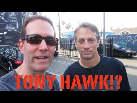 Roady - This was the day I got punched in the throat during a prank. (coming Tues) With Roman Atwood, Dennis Roady, Ed Basmaster, Tony Hawk & iJustine. FACEBOOK GIVE...