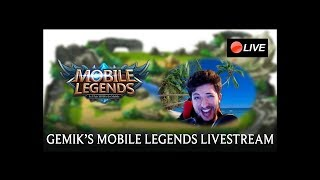 SEND YOUR MESSAGE ON STREAM AND SUPPORT ME ON : https://www.loots.com/en/tip-jars/gemik ✓Song (Martin Hunter playlist) ...