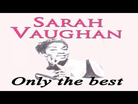 Tekst piosenki Sarah Vaughan - I'll Remember April po polsku