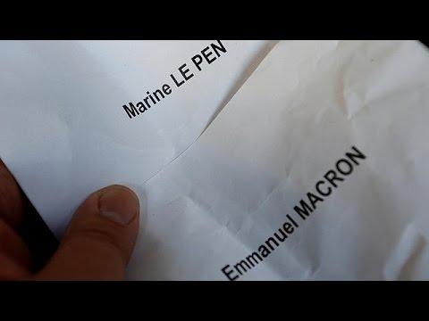 Μακρόν εναντίον Λεπέν: το διαφορετικό προφίλ και οι στρατηγικές των δύο αντιπάλων στον δεύτερο…