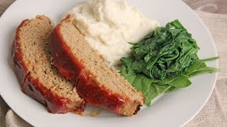 Turkey Meatloaf Recipe | Episode 1099 by Laura in the Kitchen