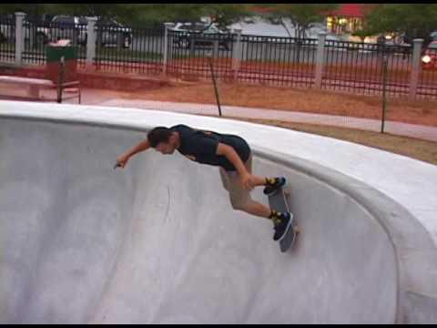 marshfield skatepark