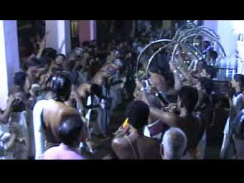 Madhalam Religious Song Panchavadyam