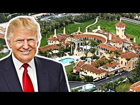 10 Most Expensive Things Owned By Donald Trump